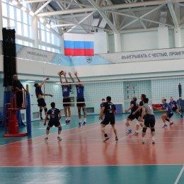 Поронайск и Корсаков уже в полуфинале