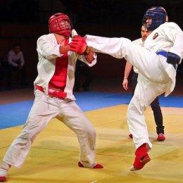 Богдан Егоров стал победителем Всероссийского турнира