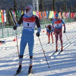 Владимир Каркин – чемпион Сибири и Дальнего Востока