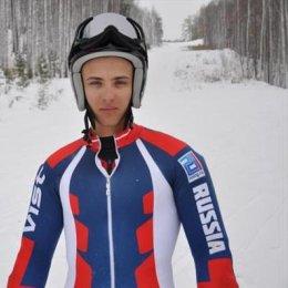 Алексей Жилин – серебряный призер FIS-стартов в Китае