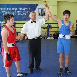 В Южно-Сахалинске пройдет первенство ДФО по боксу