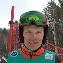 Дмитрий Ульянов занял первое место в Кубке России, Влада Буреева – вторая