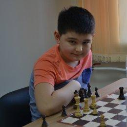 В первенстве области по шахматам определились лидеры