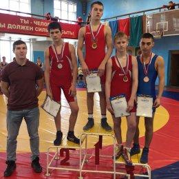 Билол Юсупов из Южно-Сахалинска занял второе место на открытом первенстве Владивостока