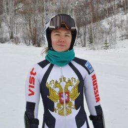 Влада Буреева - в ТОП-10 этапа Кубка Азии