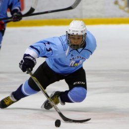 Хоккейный «Сахалин» начинает подготовку к сезону