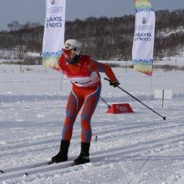 Сборная команда области по лыжным гонкам пополнилась двумя МСМК