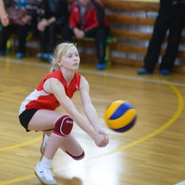 В субботу в ВЦ «Сахалин» завершится турнир девушек 2004 г.р. и младше