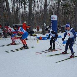 Семь сахалинских лыжников получили право выступить в финале Кубка России