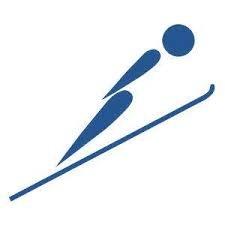 Островитяне приняли участие в чемпионате страны по прыжкам на лыжах с трамплина