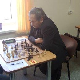 В Южно-Сахалинске стартовал чемпионат города по классическим шахматам