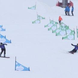 Софья Надыршина из Южно-Сахалинска завоевала две золотые медали Всероссийских соревнований