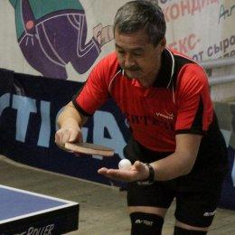 Участники клубного чемпионата области преодолели турнирный экватор
