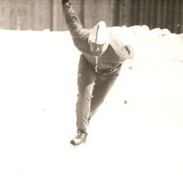 Краткая история развития конькобежного спорта на Сахалине