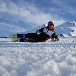 Дмитрий Пышкин занял 27-е место на юниорском первенстве мира