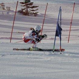 Дарья Медзиновская завоевала серебряную медаль Всероссийских соревнований