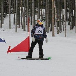 В Южно-Сахалинске состоится чемпионат России по горным лыжам и сноуборду среди спортсменов с поражением опорно-двигательного аппарата