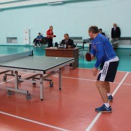 Команда СДЮСШОР ВВЕ выиграла турнир по настольному теннису в рамках спартакиады Минспорта