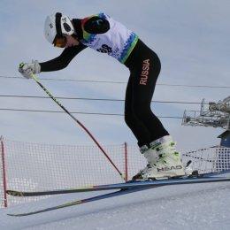 Владислав Осипов – второй на втором этапе Кубка России