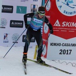 В Южно-Сахалинске стартовал III этап Всероссийских соревнований по биатлону «Кубок Анны Богалий – SKIMIR»