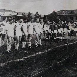 Страницы истории: у большого футбола нет смены