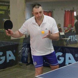 Судьи – лучшие в пинг-понге!