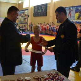 Борцы из шести населённых пунктов приняли участие в региональном турнире в Охе