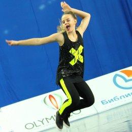 Островная спортсменка отказалась от сиюминутного участия в чемпионате мира и предпочла остаться в сборной Сахалинской области
