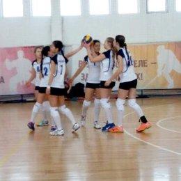 Команда ВЦ «Сахалин» заняла седьмое место на Всероссийских соревнованиях в Воронеже