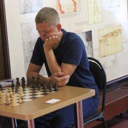 Андрей Петренко сохранил титул чемпиона Холмска