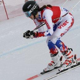 Анна Шухова – серебряный призер этапа Кубка России