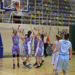 Островные баскетболисты приняли участие в дальневосточном этапе чемпионата ШБЛ «КЭС-Баскет»