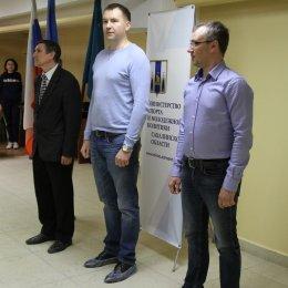 Результаты соревнований по пулевой стрельбе будут учтены при выполнении нормативов ГТО