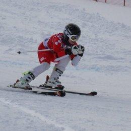 Глеб Федоров завоевал вторую медаль на всероссийских соревнованиях