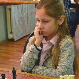 В первенстве области по шахматам осталось сыграть два тура