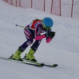 Глеб Федоров – победитель слаломной гонки в рамках Всероссийских соревнований