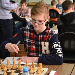 Наиболее отличившиеся шахматисты получили специальные призы