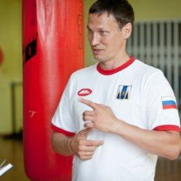 Олег Саитов возглавил список сильнейших представителей любительского бокса России