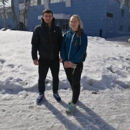 Софья Мирошниченко приняла участие в первенстве России