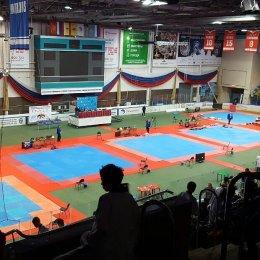Сахалинские спортсмены завоевали четыре медали на Всероссийских соревнованиях