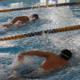 «Спортивное долголетие» началось с плавания