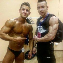 Сахалинцев приглашают на дальневосточный чемпионат по бодибилдингу