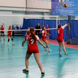 Команды ВЦ «Сахалин» стали победителями первенства области по волейболу среди юношей и девушек 2005 – 2006 г.р.