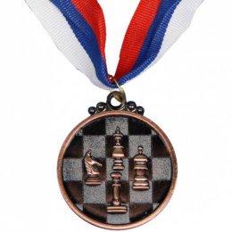 Дарья Хохлова завоевала бронзовую медаль первенства России по быстрым шахматам