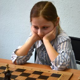 Участниками городского турнира стали шахматисты в возрасте от 6 до 15 лет