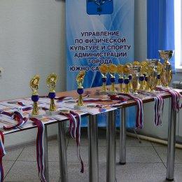 Команды из островной столицы завоевали все медали областного этапа шахматного турнира «Белая ладья»