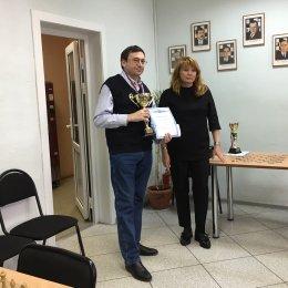 Алексей Романов – пятикратный чемпион Южно-Сахалинска!