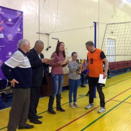 Пять команд состязались на турнире в Углегорске (ДОБАВЛЕН ТЕКСТ И ФОТО)