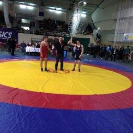 Сахалинские спортсмены отличились на международном Фестивале спортивной борьбы