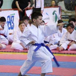 Три сахалинских каратиста пробились в ТОП-10 Всероссийских соревнований